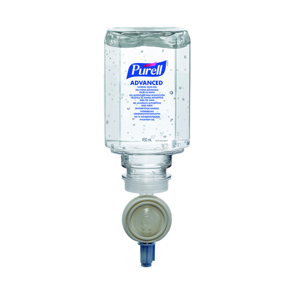 Image for Purell ES Refill 6870-06-EEUOO
