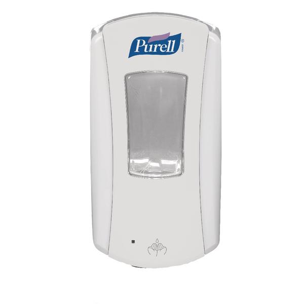 Purell LTX-12 Dispenser 1200ml White 1920-04