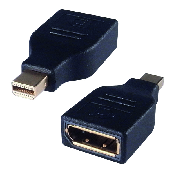 Connekt Gear Mini DisplayPort to DisplayPort Adaptor 26-0704