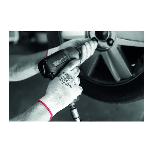 Polyco Matrix F Grip Gloves 9 Grey 103-MAT