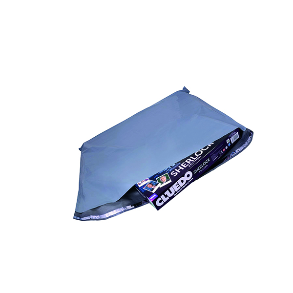 Polythene Mailing Bag 715x585mm Opaque Grey (Pack of 250) HF20224