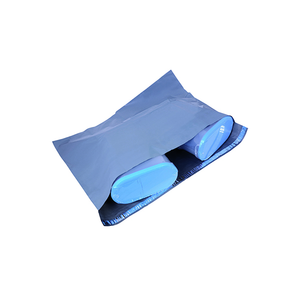Polythene Mailing Bag 595x430mm Opaque Grey (Pack of 250)