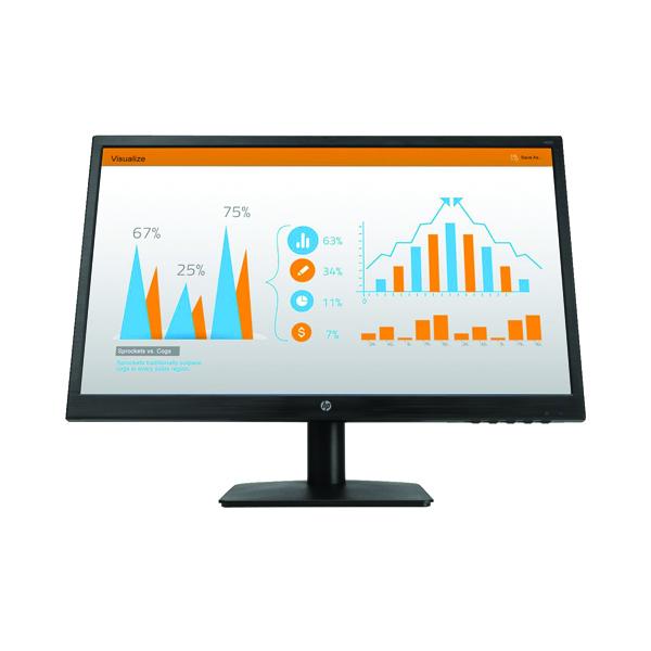 HP N223 21.5in LED Monitor Full HD 3WP71AA
