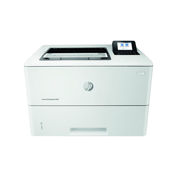 HP Laserjet Enterprise M507DN Printer 1PV87A
