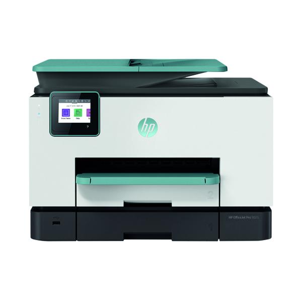 HP Officejet Pro 9025 All In One Printer 3UL05B