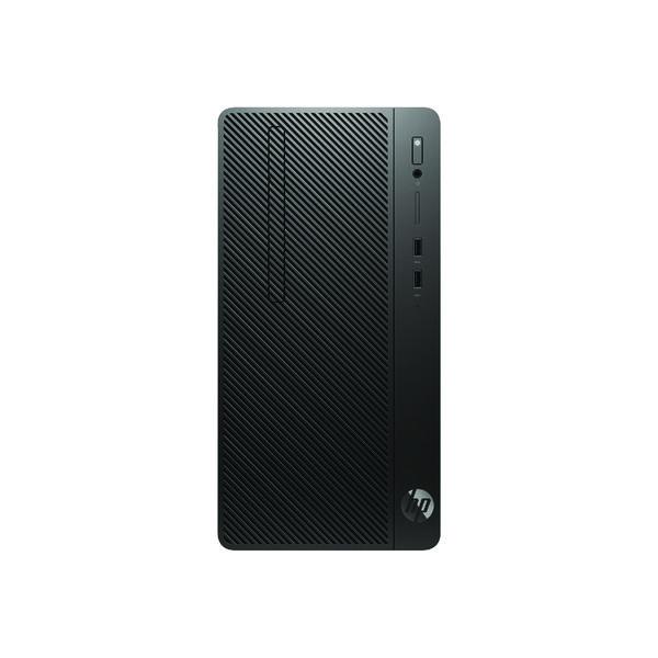 Image for HP Desktop 290 G2 8GB Ci5 256GB M.2 3ZD06EA (1)