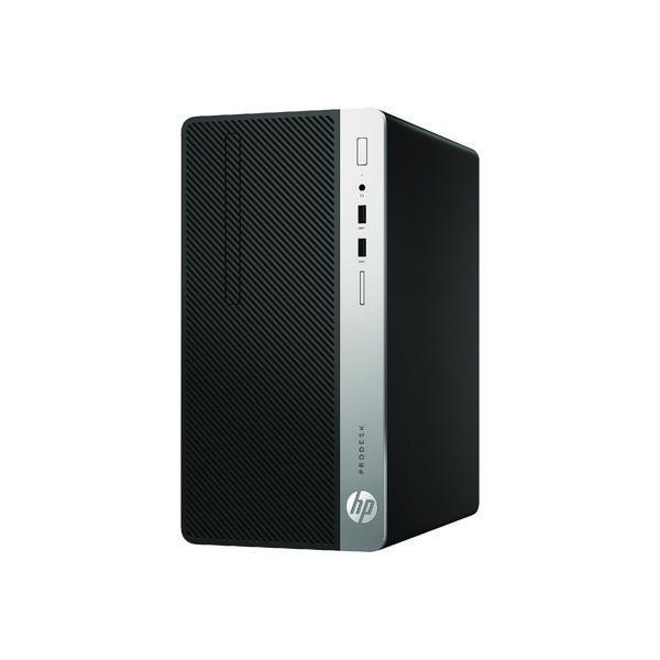 Image for HP Desktop 400G4PD MT i7-7700 1TB 7Gen Core HP93791 (1)