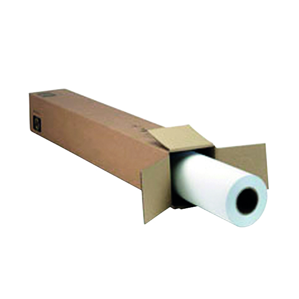 HP Heavyweight 1372mm Coated Paper (1x 30.5m Roll) C6570C