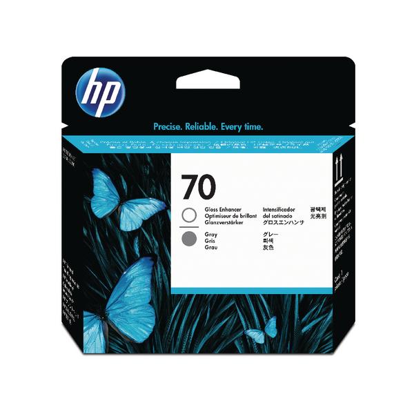 HP 70 Grey Printhead Cartridge C9410A