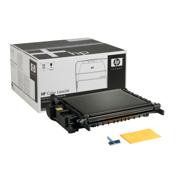 HP LaserJet C9734B  Image Transfer Kit C9734B