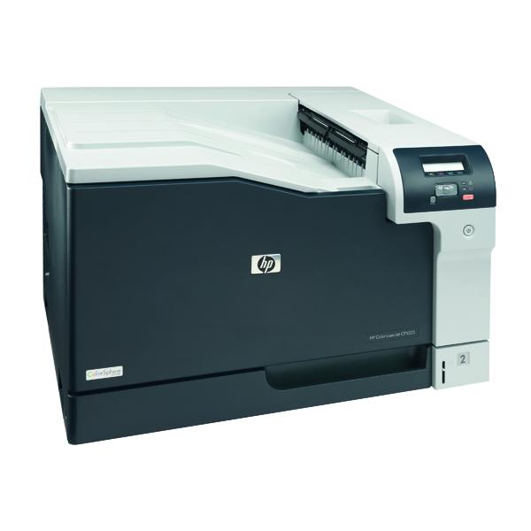 HP CP5225N Laserjet Colour Printer CE711A