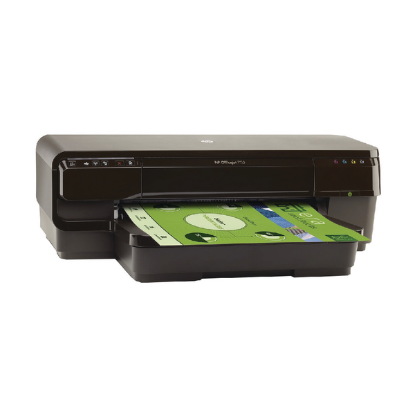 HP Officejet 7110 Wide Format ePrinter (Mobile printing with HP ePrint and Apple AirPrint) HP CR768A