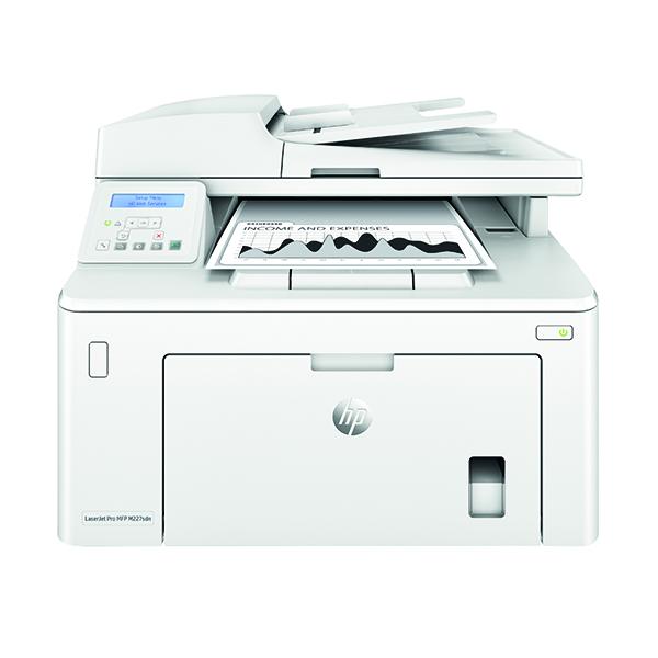 HP LaserJet Pro MFP M227SDN Printer G3Q74A#B19