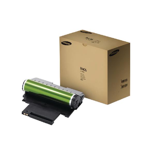 Samsung CLT-R406 Imaging Unit (16,000 Page Capacity) SU403A