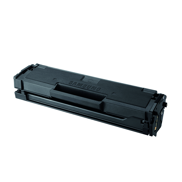 Samsung MLT-D101S Black Standard Yield Toner Cartridge SU696A