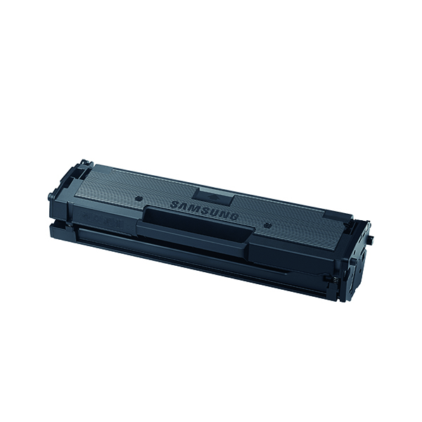 Samsung MLT-D111L Black High Yield Toner Cartridge SU799A