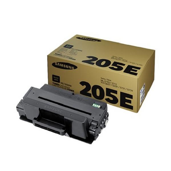 Samsung MLT-D205E Black Extra High Yield Toner Cartridge SU951A