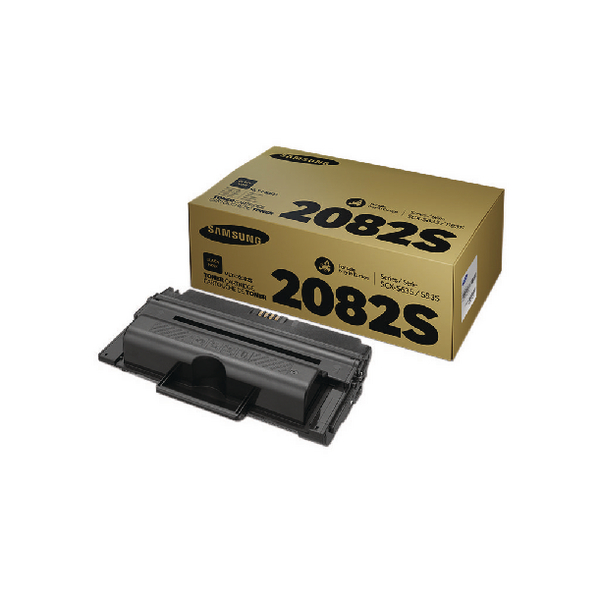 Samsung MLT-D2082S Black Standard Yield Toner Cartridge SU987A