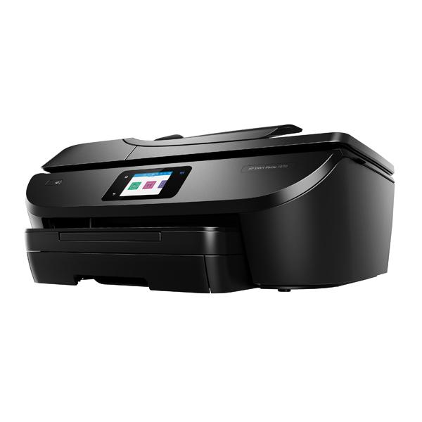HP ENVY Photo 7830 Thermal Inkjet