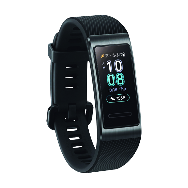 Honor Band 4 Activity Tracker Black 55023121