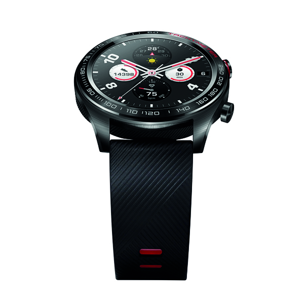 Image for Honor Magic Watch Black/Red 55023299