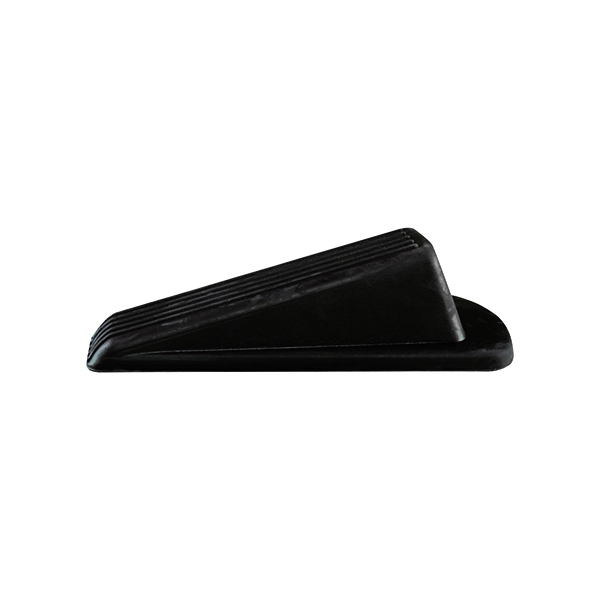 Image for Door Wedge Heavy Duty Brown (Non-slip base and unobtrusive design) 9133