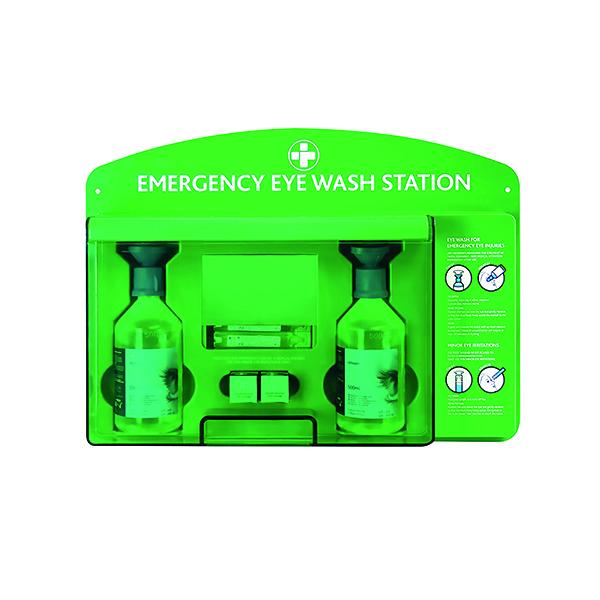 Reliance Medical Premier Emergency Eye Wash Station 919