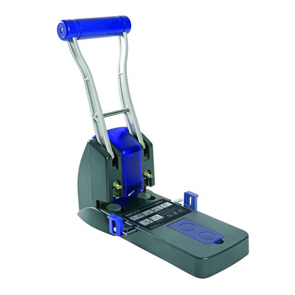 Rapesco P2200 Heavy Duty Hole Punch Capacity 150 Sheets PF220AP1