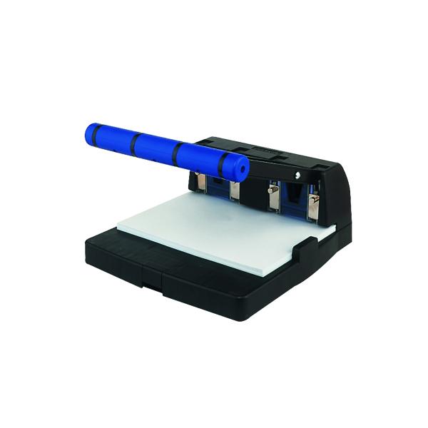Rapesco 4400 Heavy Duty 4 Hole Punch Capacity 150 Sheets PF4400P1