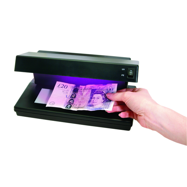 Image for Helix Counterfeit Note Detector FN2040
