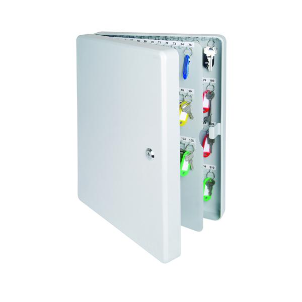 Helix Standard Key Cabinet 200 Key Capacity 522210
