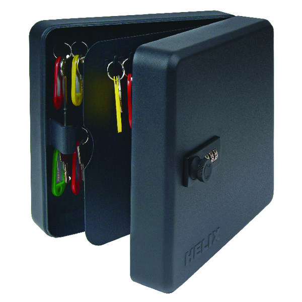 Helix 50 Key Combination Key Safe
