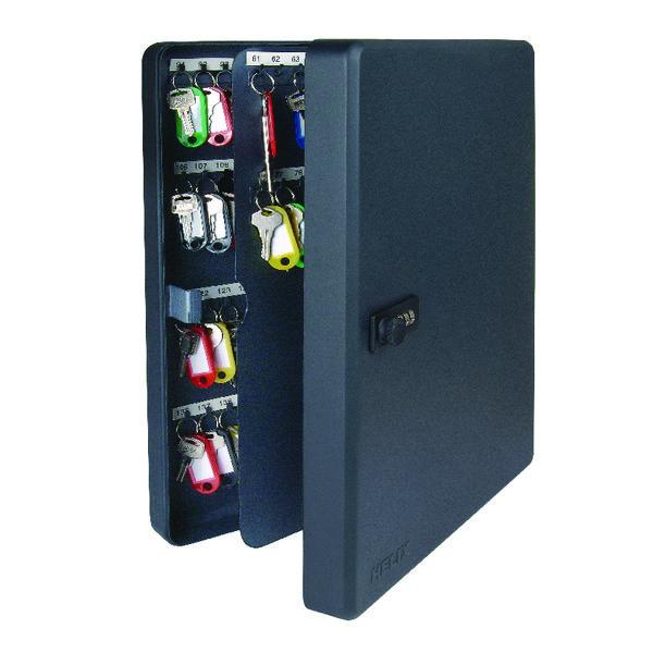 Image for Helix 150 Key Combination Key Safe HX810819
