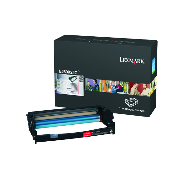 Lexmark Photo Conductor Kit 0E260X22G