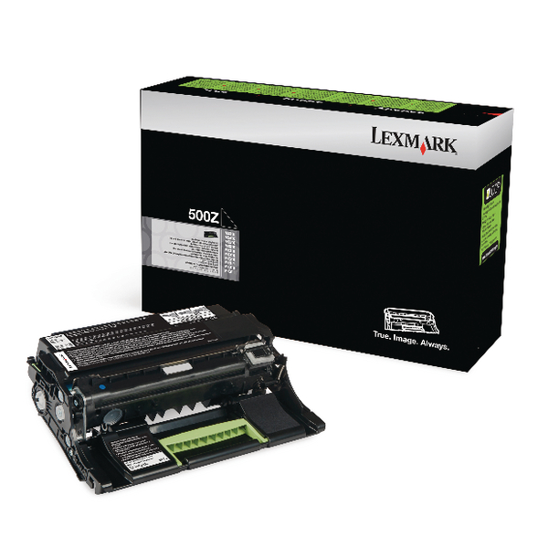 Lexmark 500Z Imaging Unit Black 50F0Z00