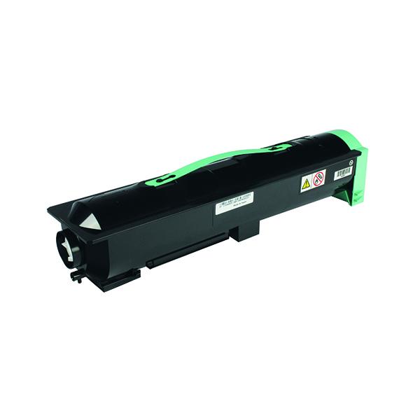 Lexmark W840 Black Toner Cartridge High Yield W84020H
