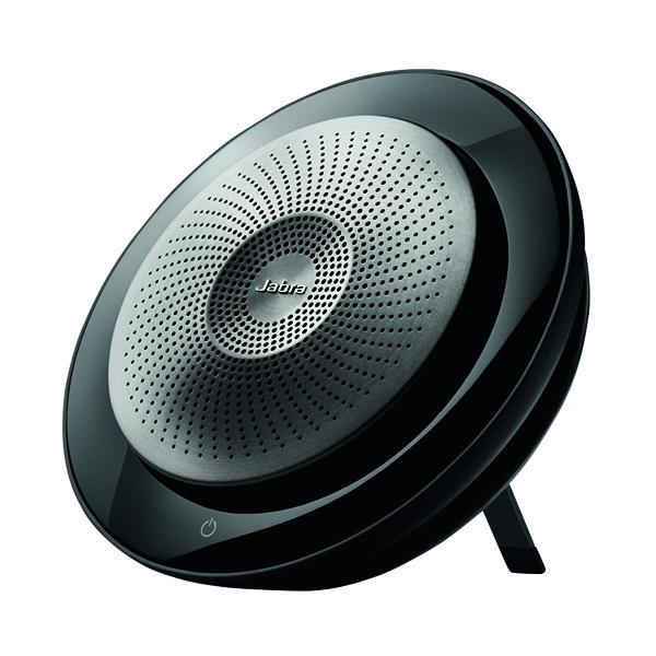 Jabra Speak 710 Skype for Business Portable Black Speakerphone 7710-309