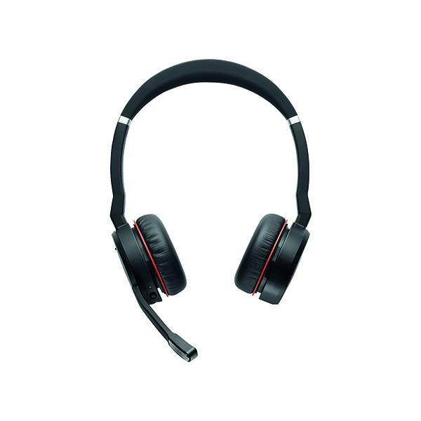 Jabra Evolve 75 UC Headset 7599-838-109
