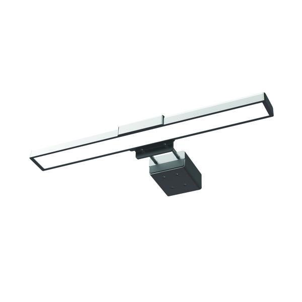 Image for Unilux Laptop Travelight USB Black 400140802