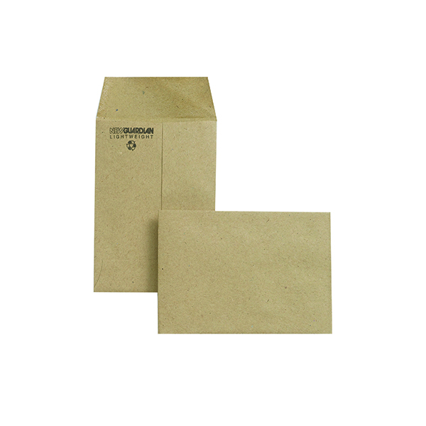 New Guardian Envelope 98x67mm Gum 80gsm Manilla (Pack of 2000) M24011