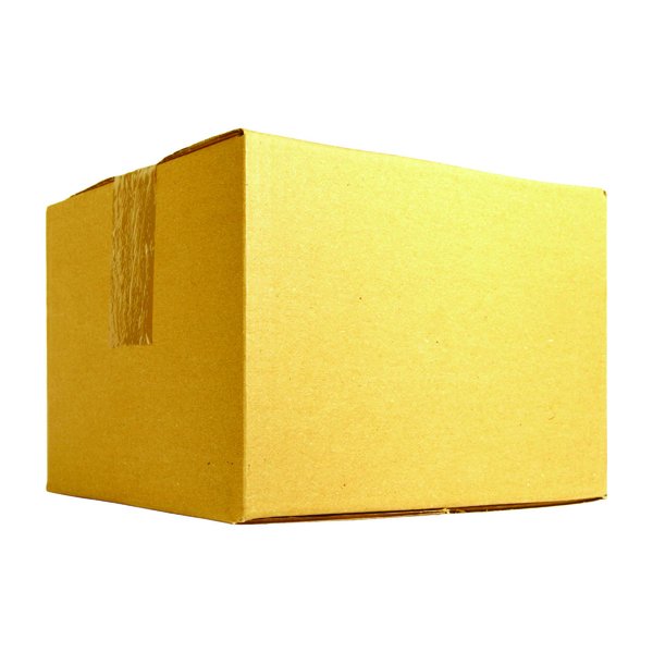 Single Wall Corrugated Dispatch Cartons 203x203x203mm Brown (Pack of 25) SC-05