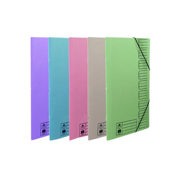 Files / Folders / Wallets
