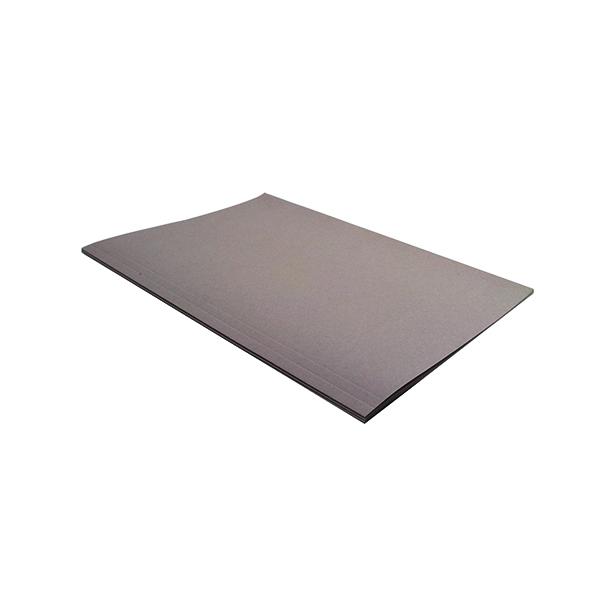 Guildhall Square Cut Folder Lightweight Foolscap Buff (Pack of 100) FS180-BUFZ