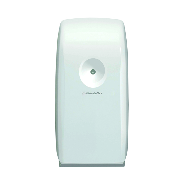 Aquarius Air Care Dispenser (Use with Air Care System Fragrance Refills) 6994