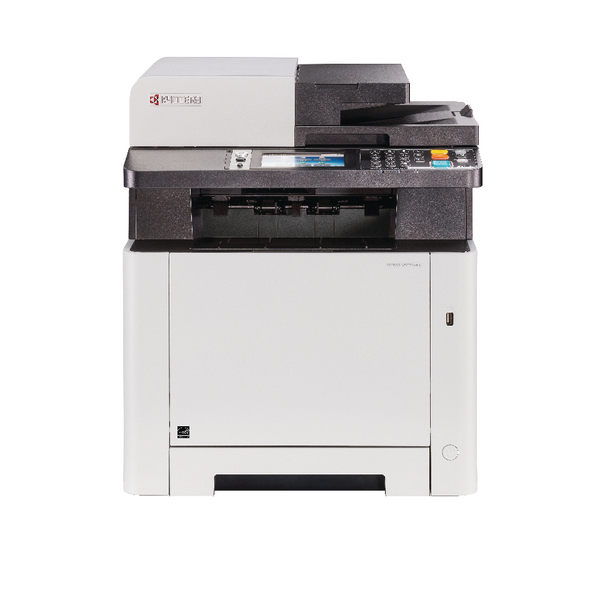 Kyocera ECOSYS M5526cdn Multifunctional Colour A4 Laser Printer 1102R83NL0