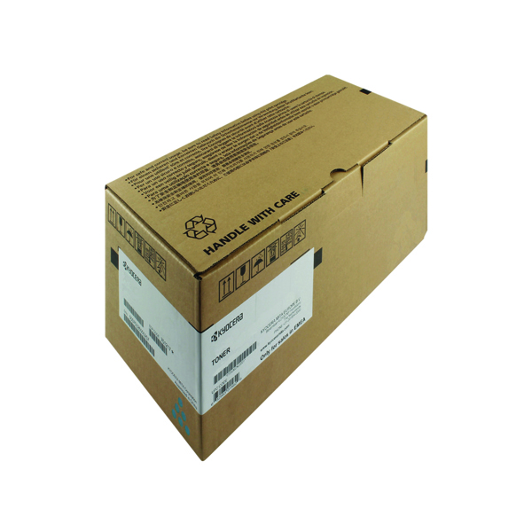 Kyocera TK-5230Y Yellow Laser Toner Cartridge (2,200 page yield)