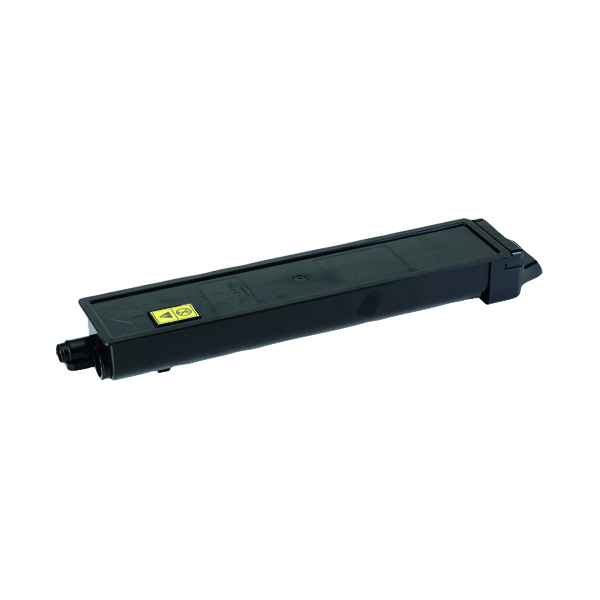 Kyocera TK-895K Black Toner Cartridge (Capacity: 15,000 pages) 1T02K00NL0
