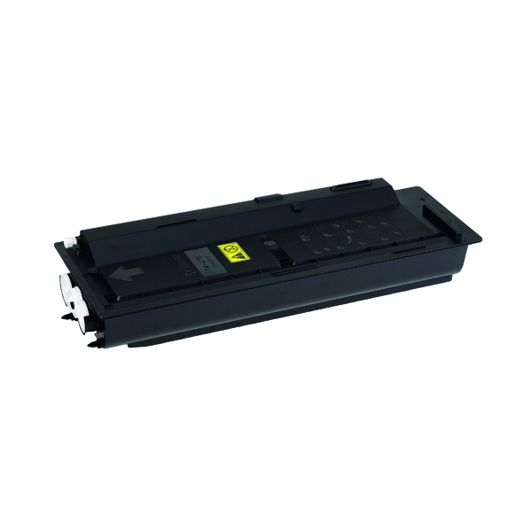 Kyocera TK-475 Black Toner Cartridge (15,000 Page Capacity)