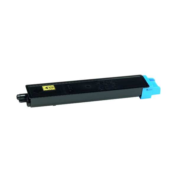 Kyocera Cyan TK-8315C Toner Cartridge