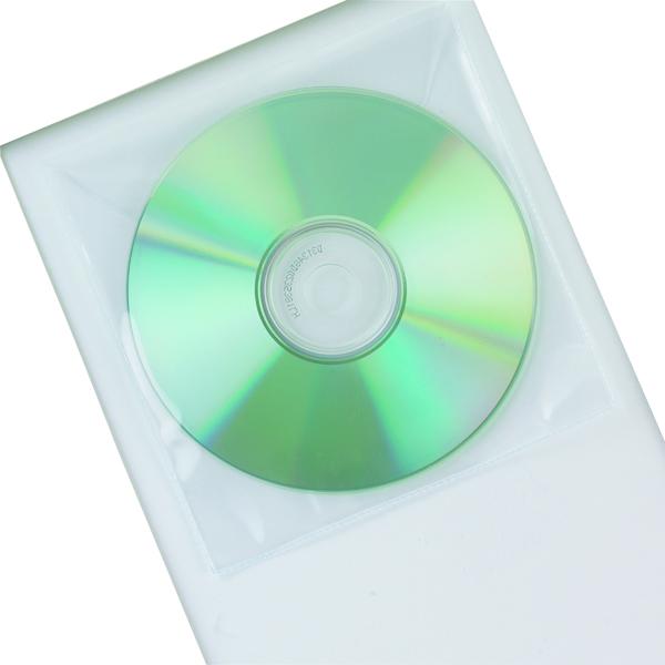 Q-Connect Polypropylene Envelope (Pack of 50) KF02207